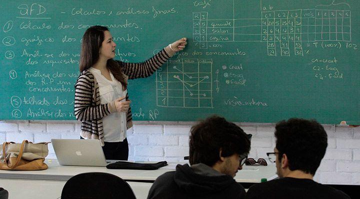 Governo de SP autoriza Concurso para Professores