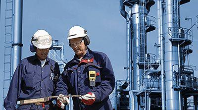Inscrição Curso Gratuito de Técnico em Petróleo e Gás 2019