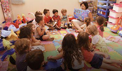 Inscrições Cursos Online de Educação Infantil