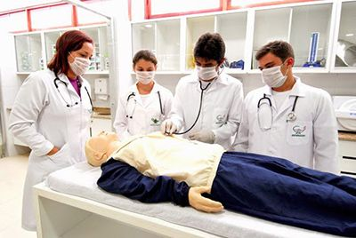 Inscrição Concurso Técnico em Enfermagem UERJ