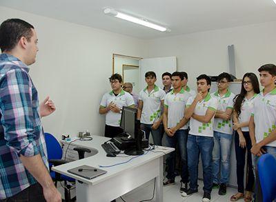 Inscrição Curso Gratuito Técnico em Manutenção e Suporte em Informática 2019