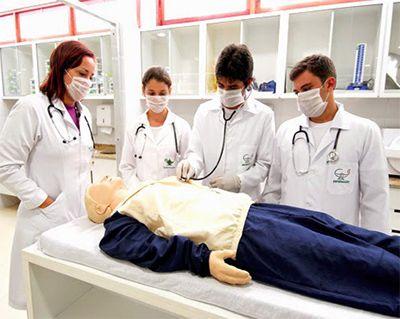 Inscrição Cursos Gratuitos Especialização Enfermagem 2019