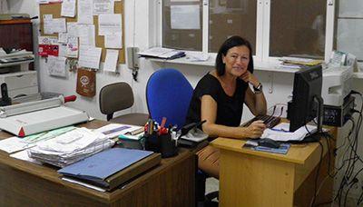 Salário de Secretária Escolar