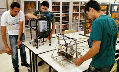 Salário de Técnico em Automação Industrial