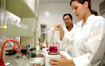 Salário de Técnico em Química