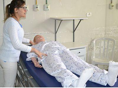 Técnico em Enfermagem Especialização em Urgência e Emergência 2019