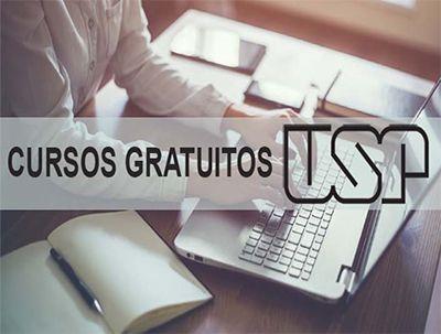 USP Cursos Online Gratuitos 2018