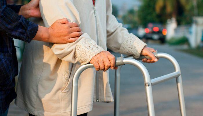 curso de cuidador de idosos gratuito ead