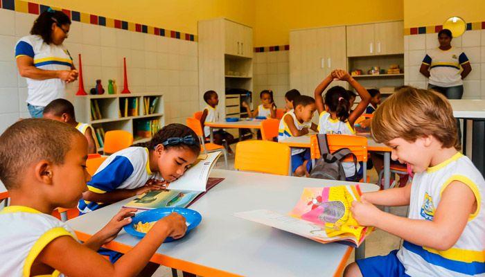curso gratuito de auxiliar de creche com certificado ead faça sua inscrição