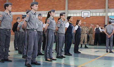 Colégios Militares de Goiás 2019 (CEPMG)