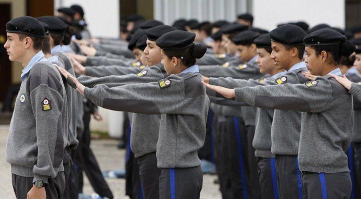 Colégios Militares lançam editais com vagas para 2019