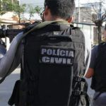 Concurso Polícia Civil PR 2018