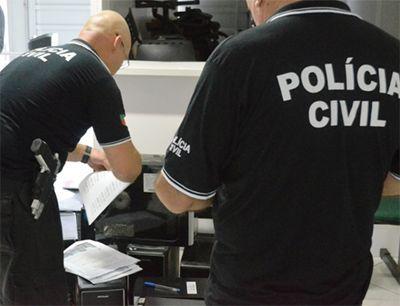 Concurso Polícia Civil PR 2018 Edital