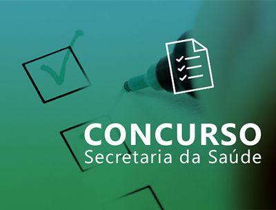 Concurso SES PE 2018 Edital