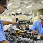 Curso Gratuito Auxiliar de Mecânico de Automóveis Senai 2018