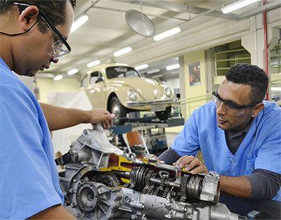 Curso Gratuito Manutenção Mecânica de Automóveis Senai 2019 Inscrição