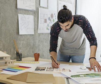 Curso Gratuito Técnico em Design de Interiores 2019 Inscrição