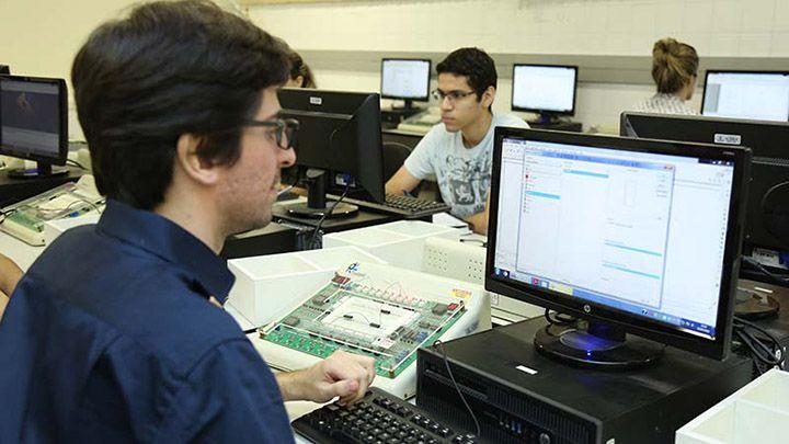Curso Gratuito Técnico em Informática para Internet 2019