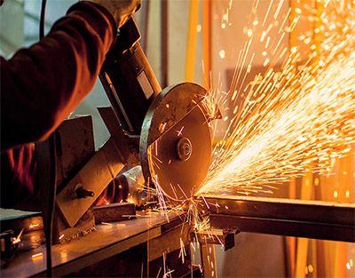 Curso Gratuito Técnico em Metalurgia 2019