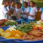 Curso Gratuito de Agente de Alimentação Escolar Senac PSG 2018