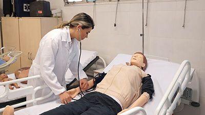Curso Gratuito de Técnico em Enfermagem