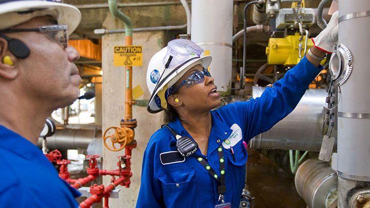 Curso Gratuito de Técnico em Petróleo e Gás e Química 2019