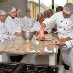 Curso de Auxiliar de Cozinha Gratuito Senac PSG