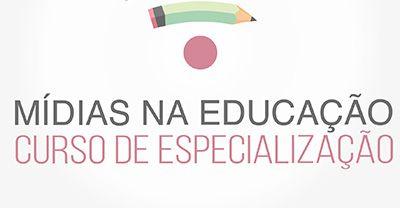 Cursos Mídias Educação