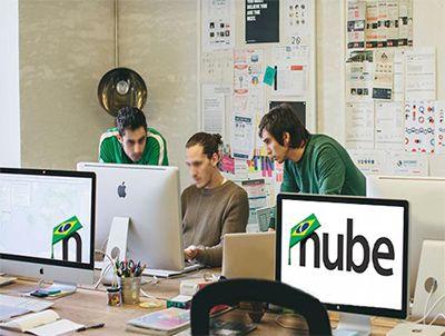 Cursos Online com certificado Nube
