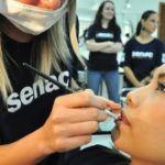 Cursos de Maquiagem Senac EaD 2019