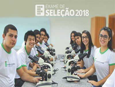 Edital Ifal 2018