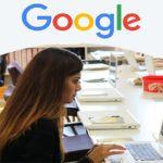 Estágio Google 2019