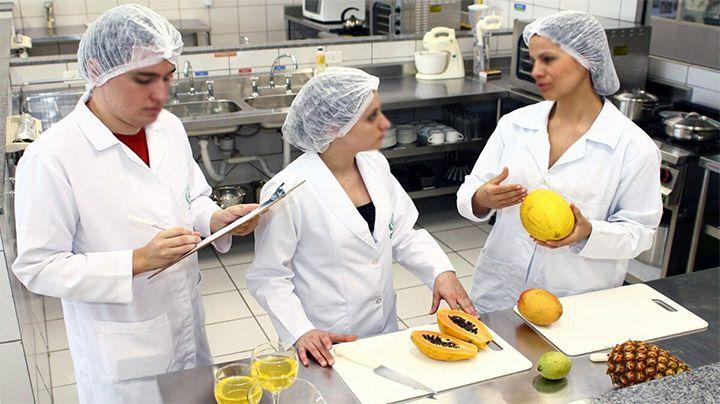 Faculdade de Engenharia de Alimentos Gratuita 2019