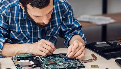 Inscrições Cursos Técnicos Gratuitos de Eletroeletrônica, Fabricação Mecânica e Informática 2019