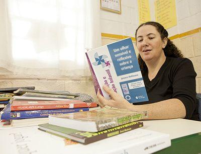 Inscrição Curso Gratuito Alfabetização Educação Infantil EaD 2019