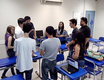 Inscrição Curso Gratuito Técnico em Informática para Internet 2019