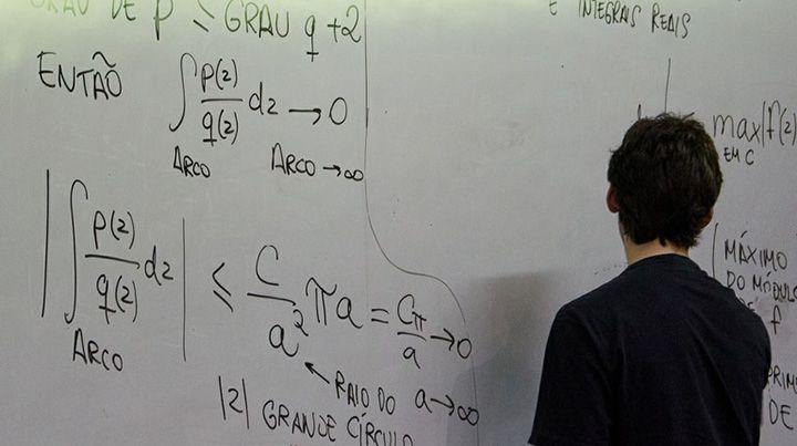 Mestrado Gratuito em Matemática 2019