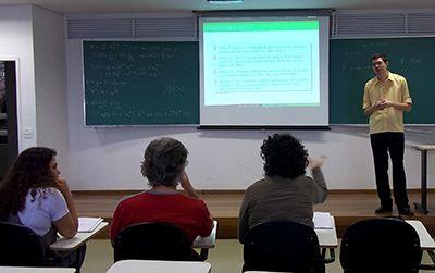 Mestrado Gratuito para Professores Matemática 2019