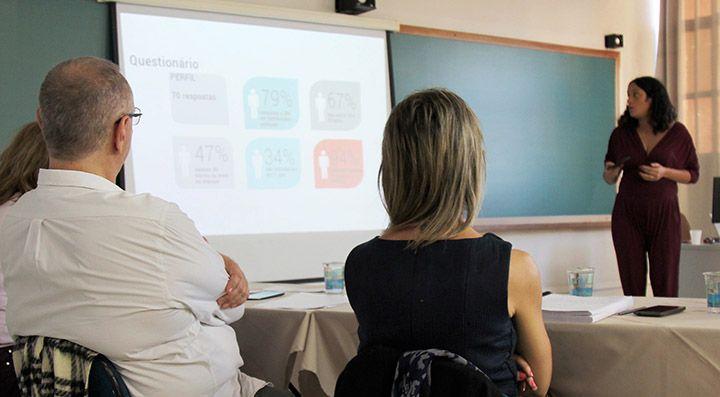 Mestrado Semipresencial Gratuito para Professores 2019