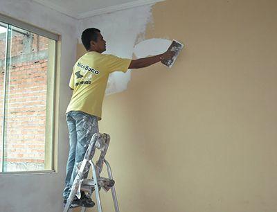 Pintor Residencial o que faz