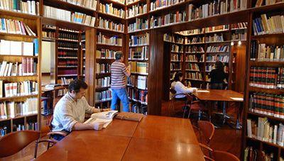 Salário do Profissional Auxiliar de Biblioteca