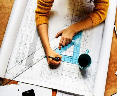 Técnico em Design de Interiores o que faz