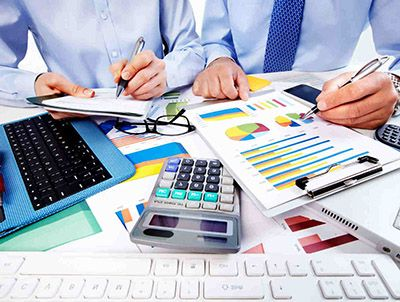 Técnico em Finanças o que faz