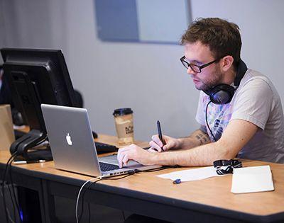 Técnico em Informática para Internet o que faz