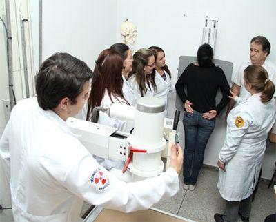 Técnico em Radiologia o que faz