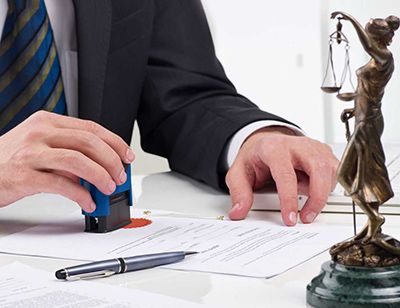Técnico em Serviços Jurídicos o que faz