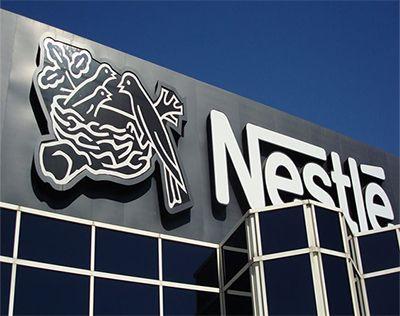 Trainee Nestlé 2019