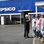 Vagas de Estágio Pepsico 2019