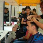 curso de cabeleireiro senac