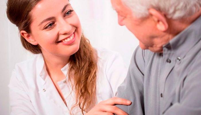curso de cuidador de idosos o que faz a profissão